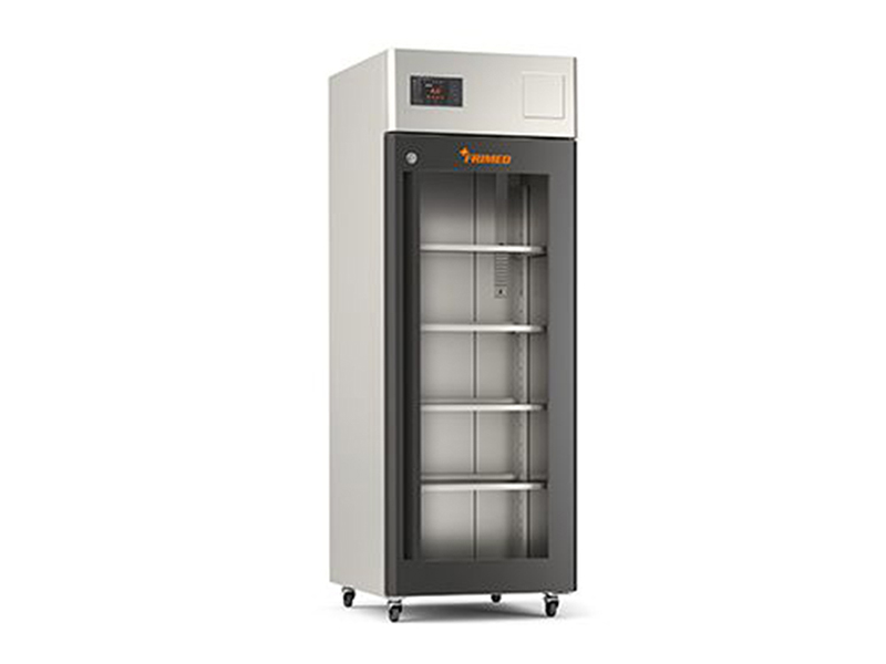 Laboratory and pharmacy refrigerators